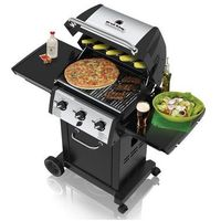 Grille, Grill gazowy Broil King Monarch 320