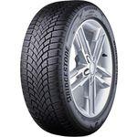 Opony zimowe, Bridgestone Blizzak LM-005 205/55 R16 91 H