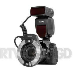 Yongnuo Lampa pierścieniowa YN14EX II do Canon