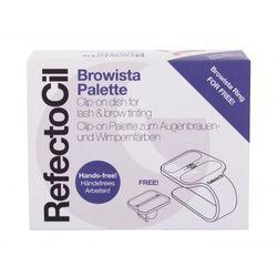 RefectoCil Browista Palette pielęgnacja rzęs 2 szt dla kobiet