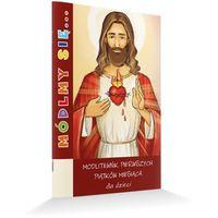 Książki religijne, Módlmy się...Modlitewnik pierwszych piątków miesiąca dla dzieci (opr. miękka)