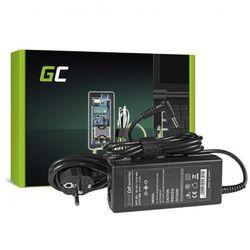 Zasilacz sieciowy Green Cell do notebooka HP Pavilion 11 14 15 x360 19,5V 2,31A
