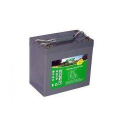 Akumulator żelowy HAZE HZY EV 12-55 12V 55Ah