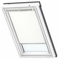 Rolety, Roleta na okno dachowe VELUX elektryczna Standard DML PK08 94x140 zaciemniająca