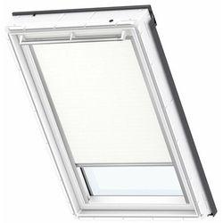 Roleta na okno dachowe VELUX elektryczna Standard DML PK08 94x140 zaciemniająca