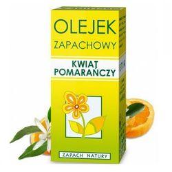 ETJA Olejek zapachowy - Kwiat Pomarańczy 10ml