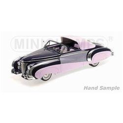 Cadillac Serie 62 Cabriolet Coach Builder Jaques Saoutchik 1948 - DARMOWA DOSTAWA!!!
