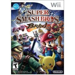 Super Smash Bros. (Wii)