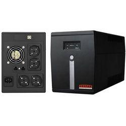 Lestar UPS MC-2000SSU AVR 4xSCH USB
