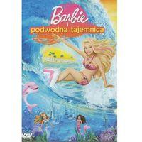 Filmy animowane, Barbie i podwodna tajemnica