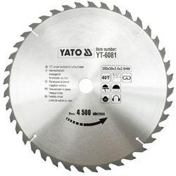 Tarcza YATO YT-6081