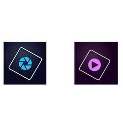 Adobe Photoshop&Premiere Elements 2021 WIN EDU ESD Wersja produktu:elektroniczna Nośnik:do pobrania Typ licencji:edukacyjna Rodzaj licencji:nowa licencja Okres licencji:wieczysta Wersja językowa:polska Liczba użytkowników:1 Platforma:Windows