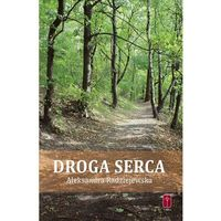 Książki religijne, DROGA SERCA (opr. miękka)