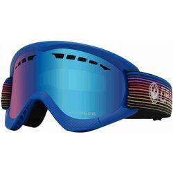 gogle snowboardowe DRAGON - Dr Dxs Base Ion Gamer Llblueion (404) rozmiar: OS