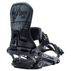 Wiązania snowboardowe Rome D.O.D. (black) 2019