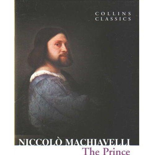 Książki do nauki języka, The Prince (opr. miękka)