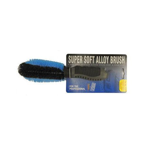 Pozostałe kosmetyki samochodowe, Super Soft Alloy Wheel Brush