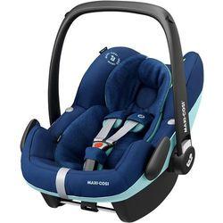 Maxi Cosi Pebble PRO I-size 0-13kg Essential Blue |RABAT DO 150 ZŁ | IDŹ DO SKLEPU I SPRAWDŹ |