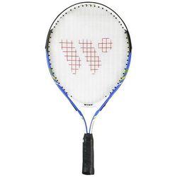 """Rakieta do tenisa ziemnego WISH 2900 niebiesko - czarna L00 21"""""""