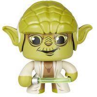 Figurki i postacie, Star Wars Mighty Muggs - Yoda - BEZPŁATNY ODBIÓR: WROCŁAW!