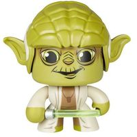 Figurki i postacie, Star Wars Mighty Muggs - Yoda