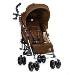 Wózek BABY JOGGER Vue Brown brązowy 62453 + DARMOWY TRANSPORT!