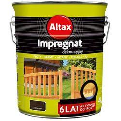 Impregnat do drewna Altax 6 lat palisander 4,5 l