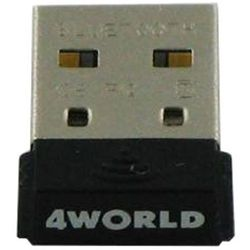Adapter Bluetooth 4WORLD USB 2.0 Bluetooth V2.1 EDR Mini