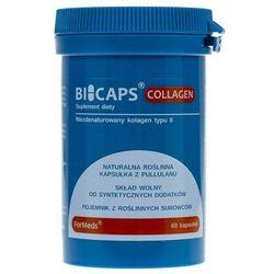 Formeds Kolagen Collagen 60 kaps/ 10 mg z Wit C