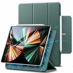 Etui ESR Rebound Magnetic do iPad Pro 11 2020 / 2021 Forrest Green