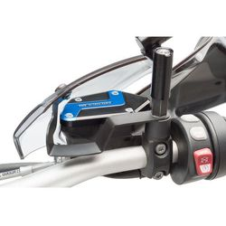 Pokrywa zbiorniczka płynu sprzęgła PUIG (BMW R1200R / R1200GS)