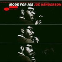 Pozostała muzyka rozrywkowa, Mode For Joe (Original recording remastered) - Joe Henderson (Płyta CD)