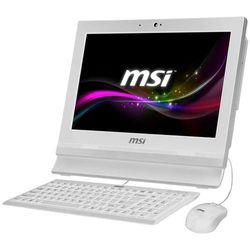 "MSI Pro 16T 7M-020XEU 15,6"" Intel Celeron 3865U 4GB 500GB"
