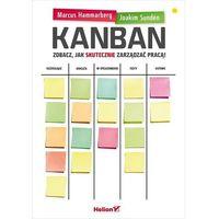 Biblioteka biznesu, Kanban - Hammarberg Marcus, Sunden Joakim (opr. broszurowa)