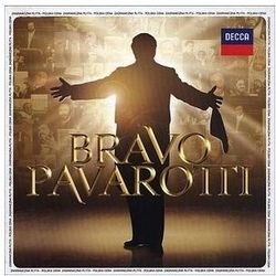 Luciano Pavarotti - Bravo Pavarotti (Polska cena)