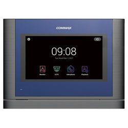 """Monitor Commax 7"""" z serii""""FINE VIEW HD"""" CDV-704MA(DC) DARK SILVER"""