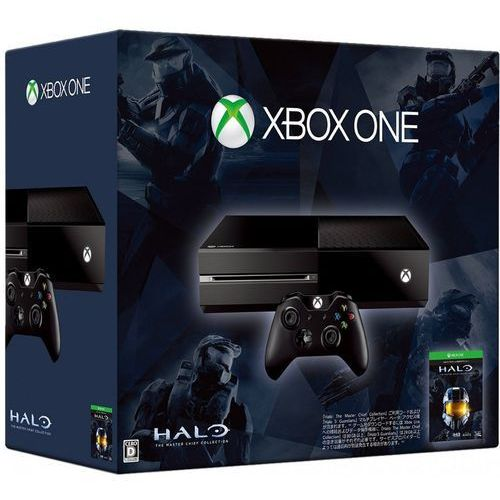Gry Xbox One, Halo Master Chief Collection (Xbox One)