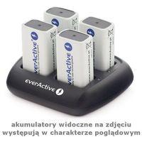 Ładowarki do akumulatorków, Ładowarka everActive NC-109