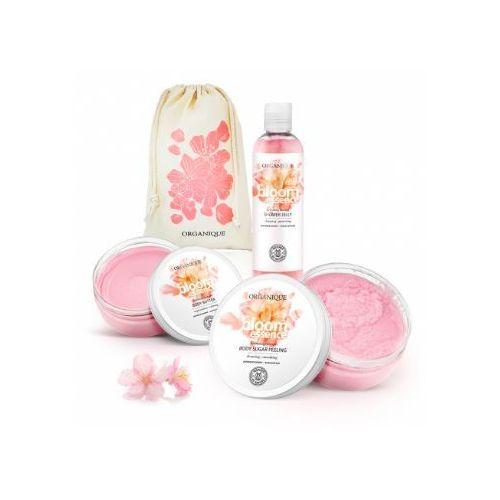 Pozostałe kosmetyki do ciała, Bloom Essence ZESTAW Organique Happy-sklep