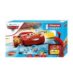 Tor Auta Cars Race of Friends 2,4m
