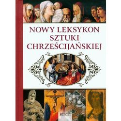 Nowy leksykon sztuki chrześcijańskiej (opr. twarda)