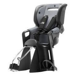 Fotelik rowerowy ROMER JOCKEY 2 COMFORT BRITAX- kolor wyściółki szaro - czarny