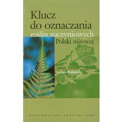 Klucz do oznaczania roślin naczyniowych Polski (opr. broszurowa)