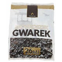 Ekogroszek GWAREK 26MJ 1000 kg GOLDEN STONE 2020-10-07T00:00/2020-10-27T23:59