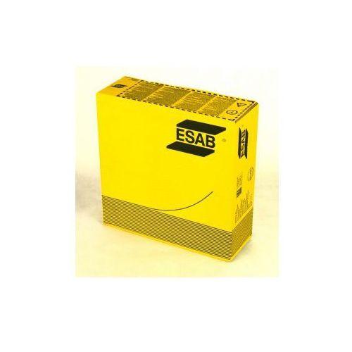 Akcesoria spawalnicze, DRUT SPAWALNICZY OK AUTROD 12.51 ŚREDNICA 0.8 WAGA 15 KG