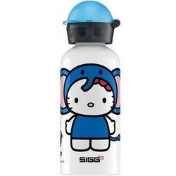 SIGG - Butelka Hello Kitty Elephant pojemność: 0,4 l