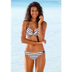 VENICE BEACH Bikini niebieski / biały