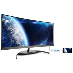 LED Philips BDM3490UC