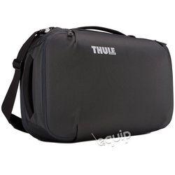 Torba podróżna plecak Thule Subterra Carry-On 40l - czarny