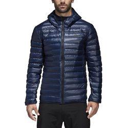Kurtka adidas Varilite Hooded Down Jacket BQ7785
